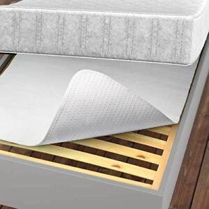 LILENO HOME Matratzenunterlage mit Noppen in verschiedenen Größen - Antirutsch