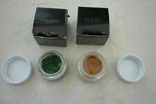 Avon Mark Perfect Brow Creme Gel Pot & 18hr Artist Eyeshadow Ink Bundle