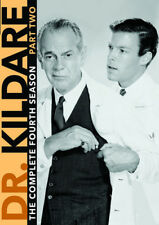 Dr. Kildare: The Complete Fourth Season [New DVD] Manufactured On Demand, Full