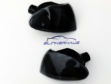 SCHWARZE Blinker Opel Astra F Cabrio Caravan Classic Irmscher Club GT GSI 16 V