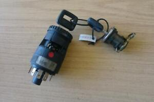 VALEO - VOLVO IGNITION SWITCH AND LOCK WITH 2 KEYS N/O/S