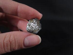 Rare large Nuevo Mercurio Stoney meteorite H5 olivine chondrite 6.70 grams