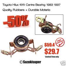 Toyota Hilux Centre Bearing YN60 YN63 YN65 YN67 YN106 4WD Petrol 83-1997