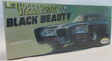 THE GREEN HORNET : Black Beauty 1:32 scale model kit made by POALR LIGHTS