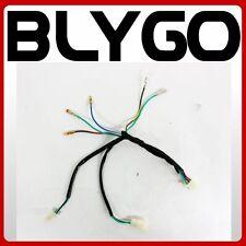 Wire Wiring Harness Loom 90cc 110cc 125cc 140cc 150cc PIT PRO Trail Dirt Bike