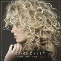 TORI KELLY - UNBREAKABLE SMILE (DELUXE EDITION.)  CD NEW