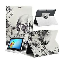 "Housse Etui Motif MV13 Universel S pour Tablette Huawei MediaPad X2 7"""