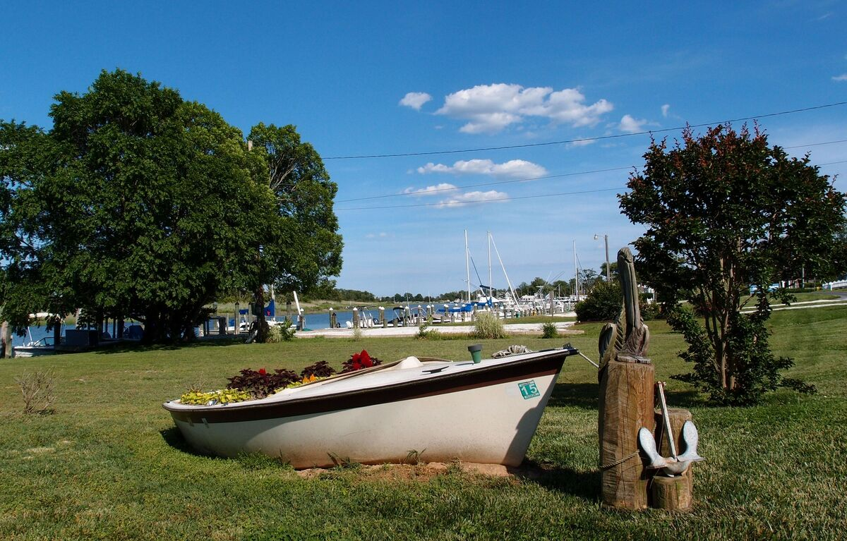 Mainsail Antiques: Sporting & More*