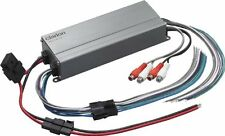 Clarion Xc1410 Car Amplifier - 300 W Pmpo - 4 Channel - Class D - 80 Db Snr -