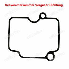 Schwimmerkammer Vergaser Dichtung für VM22-3847 Mikuni Vergaser Pit Dirt Bike