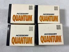 Quantum Qflash Accessory Set QF21 QF50 QF51 QF52 Cable Connector Sensor