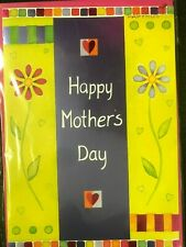 Papyrus Mother's Day card - Simple & Beautiful  Enjoy each & every moment today