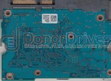 HDS724040ALE640, 0J24459 BA4786B, 0F14681, MPK580, Hitachi SATA 3.5 PCB