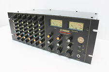 REVIVE AUDIO MODIFIED: YAMAHA M406, TRANSFORMER COUPLED MIXER, SUMMING AND MORE!