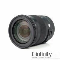NEW Sigma 17-70mm F2.8-4 DC Macro OS HSM | Contemporary for Canon mount