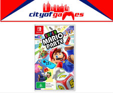 Super Mario Party Nintendo Switch SWI Brand New In Stock