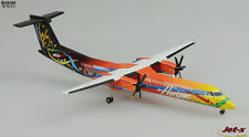 Horizon Dash 8-Q400 Special 25th Scale 1:200  Jet-X models Diecast  NO BOX!!!