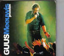 Guus Meeuwis-Proosten cd single
