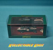 1:43 Biante - 1960 Belgium GP Winner - Cooper T53 - #2 Jack Brabham LE 1500 Made
