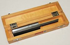 Gutlehrring - Meßdorn Messdorn Prüfdorn - CORD - M 10 - Regelgewinde