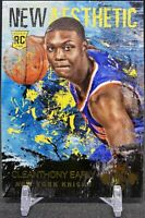 2014-15 Panini Court Kings Cleanthony Early #17 Rookie Card RC New York Knicks