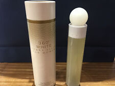 360 WHITE PERRY ELLIS EDP 100 ML / 3.4 OZ SPRAY WOMEN NIB ORIGINAL NOT SEAL BOX