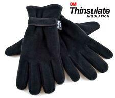Thinsulate Insulation 3M Cappello /& Guanti Set Verde Pesca Da Passeggio Escursioni ect ~ NUOVO