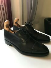 Homme Florsheim Berkley mocassin cuir noir chaussures 17058-01