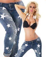 Distressed Slim, Skinny L28 Jeans for Women