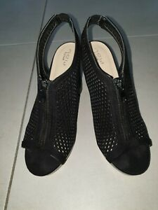 Ladies New Look Heels - Size 7