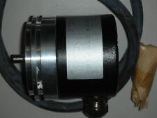 Balluff Incremental Encoder BDG 6360-3-10-30-1024-65; 10-30V; 1024 Imp. NEU