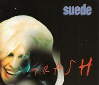 Suede (CD1) - Trash (1996 CD Single)