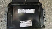 S108847002 B NNN100655 ROVER 75 ENGINE ECU