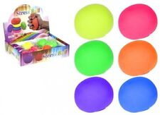 6cm Squishy Slow Rising Toy Ball Kid Adult Ball Stress Reliever Squeeze Gift