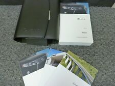 2014 Lexus RX 350 SUV Owner Owner's Manual User Guide Book F Sport AWD 3.5L