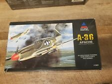 Accurate Miniatures A-36 Apache Kit #3401 in 1/48 scale