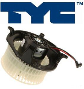 TYC Blower Motor MERCEDES CL-Class 06-11, E-Class 03-09 see compatibility below