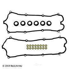 Engine Valve Cover Gasket Set Beck/Arnley 036-1604