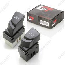 Fensterheber Schalter Taste Knopf vorne links für FIAT DUCATO 2 II 244