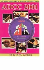 ADCC 2001 (DVD, 2006)