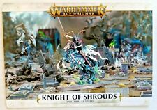 Warhammer Age Of Sigmar Soul Wars - Knight of Shrouds on Ethereal Steed