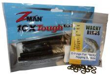 Wacky Rings & Z-Man ZinkerZ - O-Rings for Wacky Rigging Senko Worms