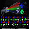 LED Projektor Laser Lichteffekt Strahler Außenbeleuchtung Innen außen Dekoration