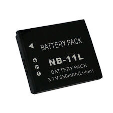 Replacement For Canon NB-11L Battery For Canon IXUS 265 SX400 CB-2LFE AU ship