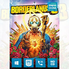 Borderlands 3 for PC Game Epic Games Key Region Free