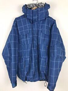 Liquid Boardwear 5000mm Venture Series Snowboard Waterproof Coat Ski Jacket M