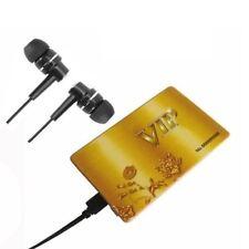 NEU Wanze Diktier Aufnahme Geräusch Ton Gerät Spy Mp3 Wma Player Erkennung A107