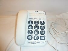 BT Big Button 200 V2 Corded Telephone Large buttons Handsfree Speaker