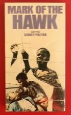 Mark of the Hawk (VHS 2000)