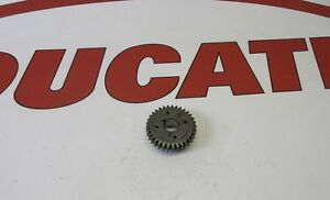 Ducati primary gear drive T25/33 Monster 620 659 696 796 821  17010511A